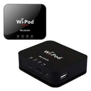 ZTE AC70 Wi-Pod Max 3g Wi-Fi роутер Rev.B
